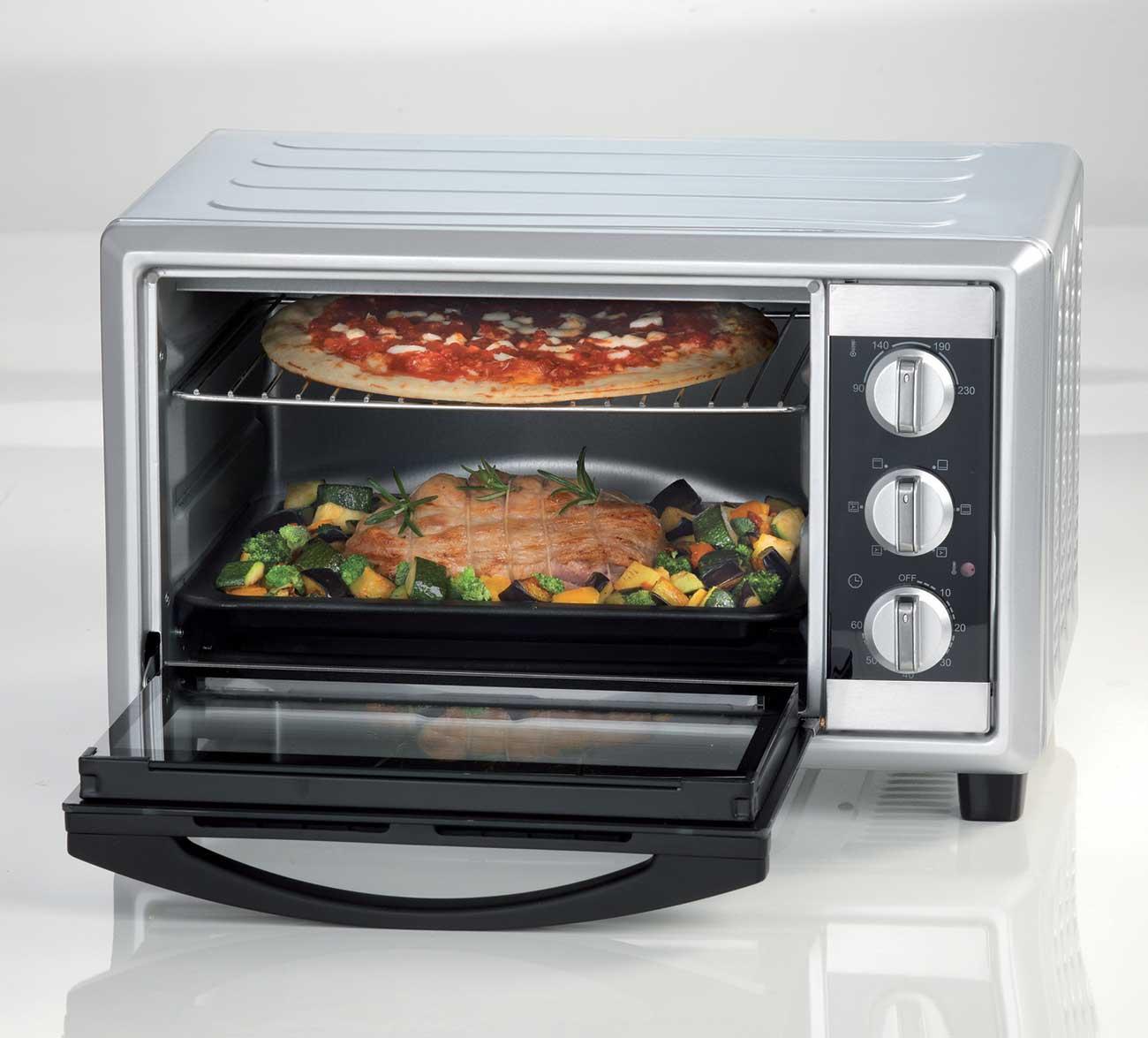 Bon cuisine 250 un 39 occasione al giorno piccoli for Ariete bon cuisine 250 metal
